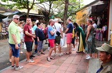 Human resources key to sustainable tourism development