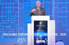 Asia-Pacific Quality Organisation launches 2020 global quality award