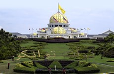 Malaysia: Six parties' leaders granted audience with King