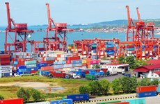 Cambodia plans new container seaport in Preah Sihanouk