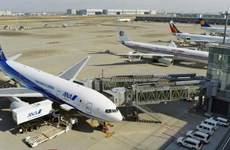 Japan, Malaysia eye cooperation in aircraft production