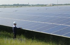 Ministry to give fixed prices for more solar power projects