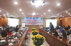 Course on sustainable debt management held in Hanoi