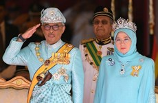 Malaysian King consults lawmakers to decide new PM