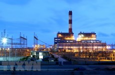 Capacity of coal-fired power plants to drop in 2025