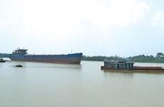 Management of coastal shipping remains low par: conference