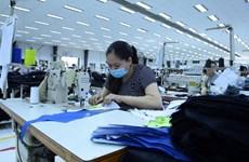 Apparel, footwear enterprises seek material supplies amid COVID-19
