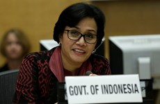 Indonesia seeks to curb budget deficit