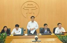 Hanoi steps up communications on coronavirus outbreak