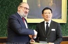 Vietnam, Belgium strengthen cooperation in auditing
