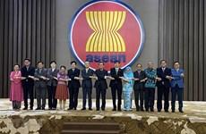 Jakarta meeting reviews ASEAN+3 cooperation
