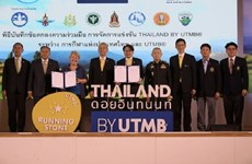 Thailand paves way to becoming top trail running destination