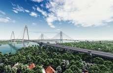 Work starts on My Thuan Bridge 2