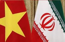 Vietnam described as East Asia's trade hub