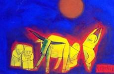 Exhibition to honour 20 best Vietnamese painters