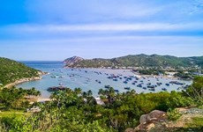 Ninh Thuan boosts socio-economic development in ethnic group