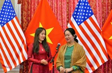 Vietnam holds series of activities of ASEAN Women's Circle in US