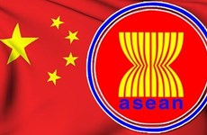 Government approves MoU on ASEAN – China Centre establishment