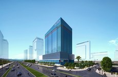 Samsung builds 220 million USD R&D centre in Vietnam