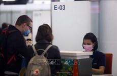 Vietnam suspends visa-free entry for Italians