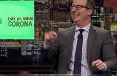 Vietnam's coronavirus song praised on American TV show