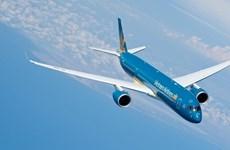 Vietnam Airlines to suspend flights on Vietnam-RoK routes