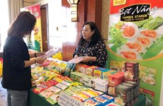 Firms create new food products as exports to China slump