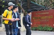 Vietnam's three universities up in QS rankings