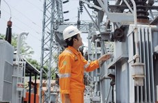 Indonesia to invest 6.3 bln USD in power infrastructure development