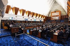 Malaysia delays first parliament sitting in 2020
