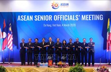 Building post-2025 ASEAN Vision under discussion in Da Nang