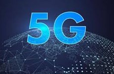 Chinese firm successfully tests 5G network in Cambodia