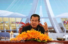 Cambodia delays construction projects to focus on COVID-19 combat