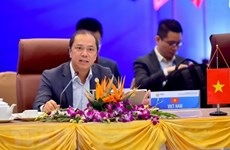 Da Nang hosts ASEAN Joint Consultative Meeting