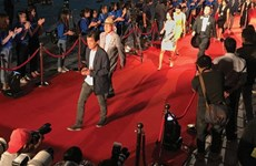 Sixth Hanoi Int'l Film Festival slated for fourth quarter