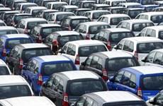 Indonesia's auto exports on the rise despite global slowdown