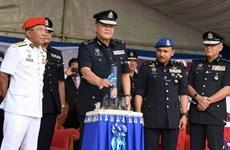 Malaysia enhances maritime security