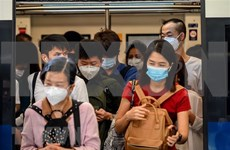 Thailand: COVID-19 confirmed cases reach 50