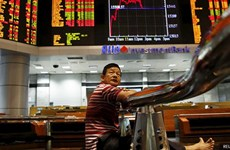Malaysia: Foreign investors sold off 283 million USD worth of stocks