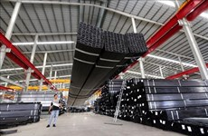 Aluminium, steel exporters urged to consider requesting tax exemption