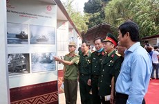 Dak Lak celebrates 45th liberation anniversary