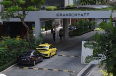 Indonesia: Hotel occupancy rate strongly drops due to COVID-19