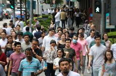 Singapore prepares 2nd package to help firms amid COVID-19 fight