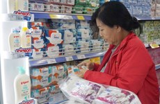 Consumer goods abundant, prices stable