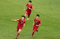 Vietnam-Kyrgyzstan friendly match postponed