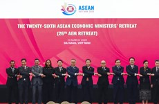AEM Retreat issues joint statement on economic resilience to COVID-19