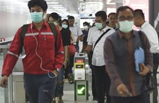 COVID-19: Indonesia records first death, Thailand confirms six more cases