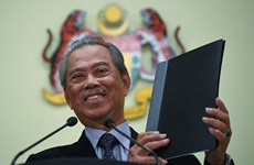 Malaysia's new administration prioritises fighting corruption