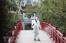 Hanoi suspends events amid growing coronavirus fears