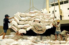 Vietnam ready to stabilise price of rice, pork